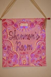 Shannon banner
