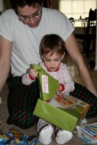 Karston opening present